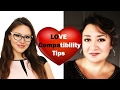 Astrology Compatibility Tips, Karmic Relationships & Best Love Indications with Olga and Astrolada