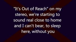 Only Hope-Secondhand Serenade