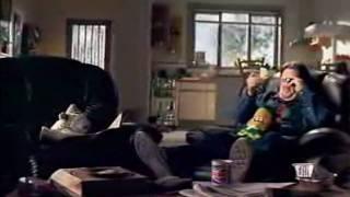 ITV Digital Monkey montage - Johnny Vegas