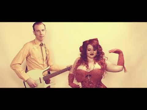 Rebound Bitch/ Lily Frost   Music Video