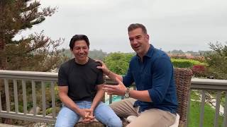 The Power of Masterminds: Dean Graziosi and Lewis Howes