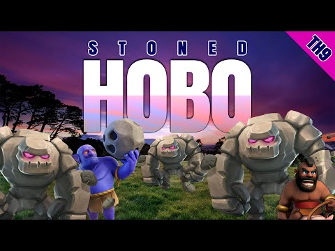 clash-of-clans-strategy:-the-stoned-hobo-[th9]