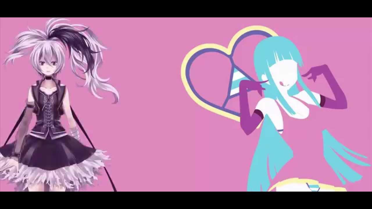 flower v3 and v4 [Vocaloid] by Kawane99 on DeviantArt