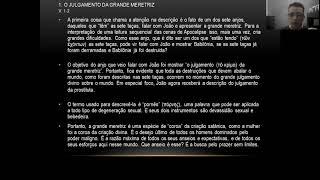 EBD - Apocalipse 17  Prof  Lucas Bernardo