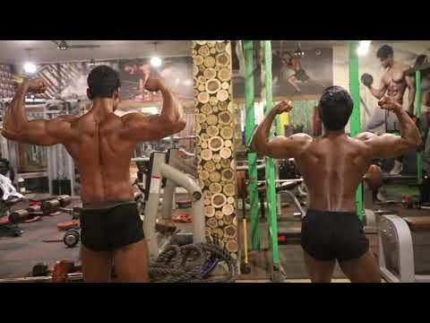 how to posing for bodybuilding | Posing tutorial