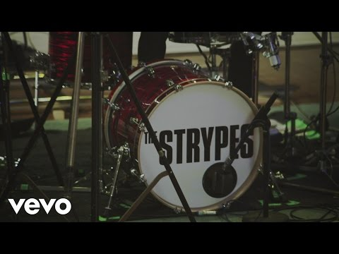 The Strypes - Now She's Gone (Live)