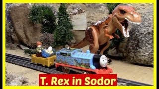 Thomas and Friends Accidents will Happen | Toy Trains Thomas the Tank