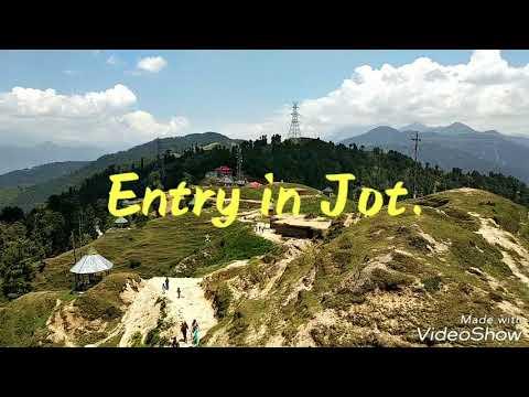 Jot,The Gadar film Point,a high altitude Pass.