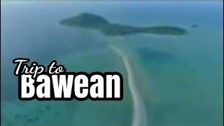 BAWEAN surga kecil  di Gresik, Jawa timur
