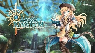Aura Kingdom Gameplay (PC HD)