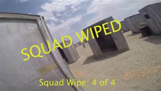 Squad Wipe (CodeRed 2.0)