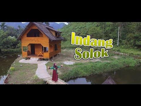Lagu Minang Terbaru 2018 Vanny Vabiola - Indang Solok