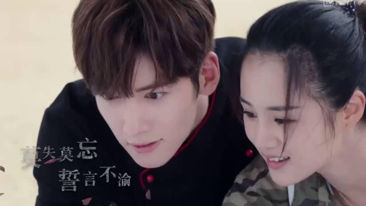 Tornado Girl 2 تقرير حلقات الدراما الصينيه فتاة الإعصار 2
