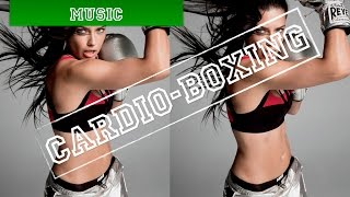 Cardio-Boxing Music Mix #3 137 bpm 54' Israel RR Fitness