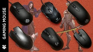 The Best Gaming Mice! 2018