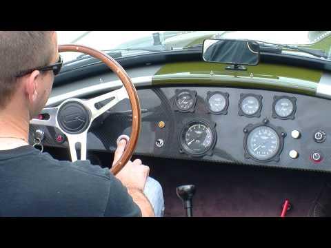 135172 / 1965 Shelby Cobra