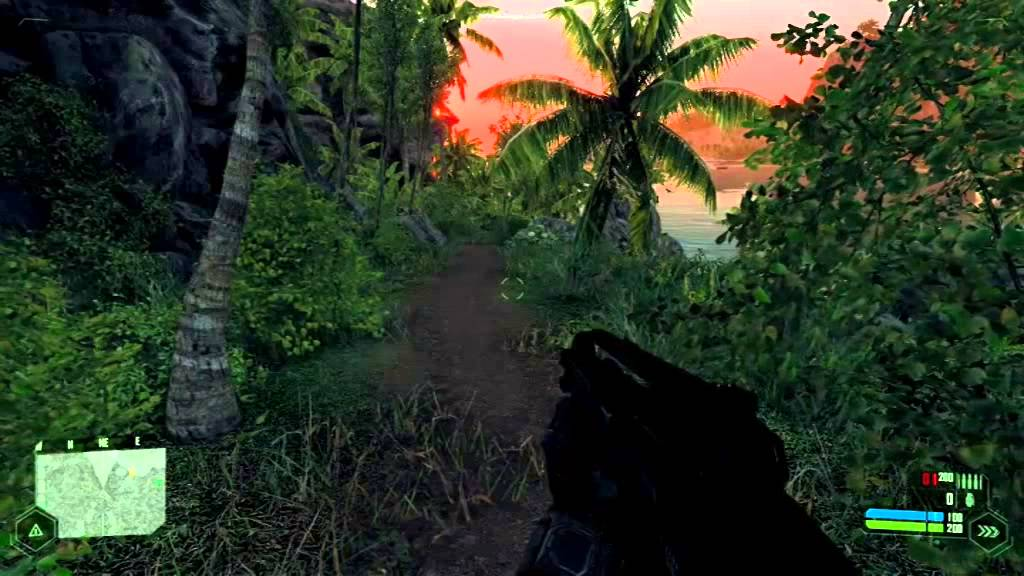 Crysis warhead trainer / hack vers. 1. 1 x64 by dr. Olle download.