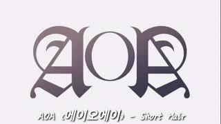 AOA (에이오에이) - Short Hair