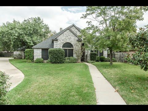 Home For Sale 7108 Jeffrey Street North Richland Hills