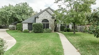 Home For Sale 7108 Jeffrey Street North Richland Hills