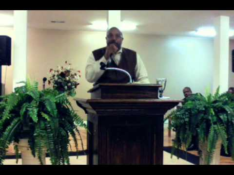 Sabbath Evening | 5.19.12 | WE ARE WELL ABLE...! | Guest Speaker: Pastor Edmund Williams, Jr.