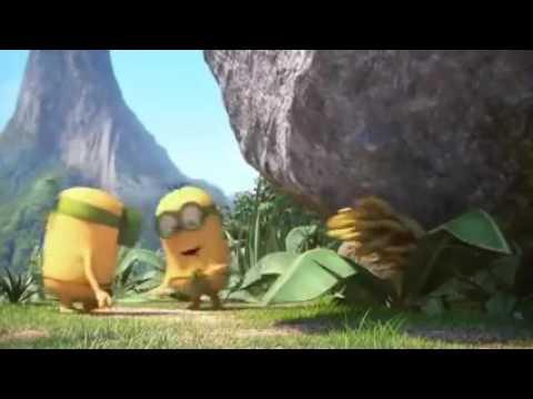 Minion Banana Techno Song