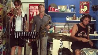 No diggity GROOVEYARD feat. Frau Jaune  - Blackstreet Cover