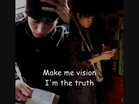 Tablo of Epik High - Lesson 1 [Lyrics]