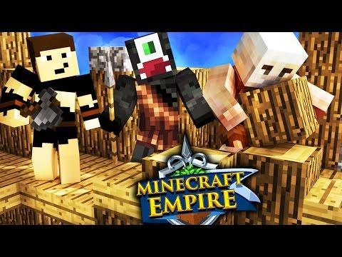 IST DIE SPEERFESTUNG SICHER?! Minecraft EMPIRE #27