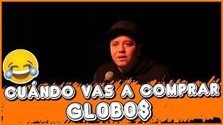 Alan Saldaña / Cuando Vaz A Comprar Condones thumbnail