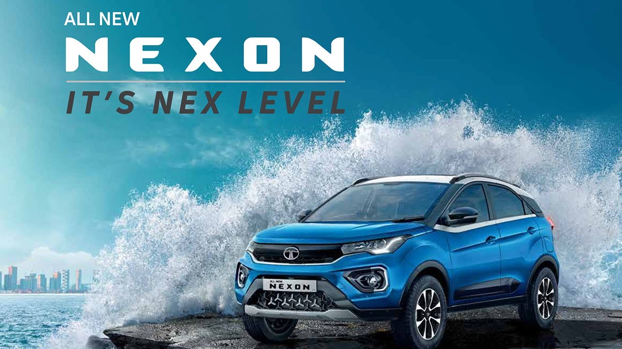 Tata Nexon 2020 New Xz Plus S Variant Launched At Inr 10 10 Lakhs Suv Under 15 Lakhs In India 2020 Youtube