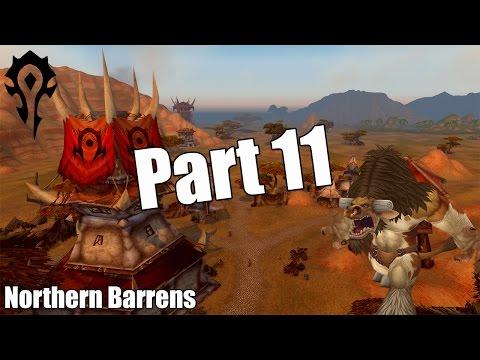 World of Warcraft - Horde [Part 11] - Fray Island!