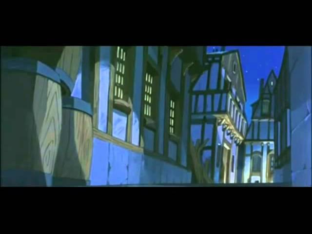 Csizmás kandúr 1969 japán rajzfilm
