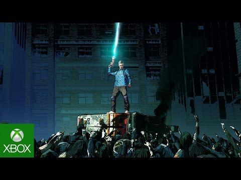 #KILLALLZOMBIES - Announcement Trailer