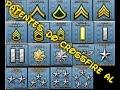 Patentes do Crossfire Al