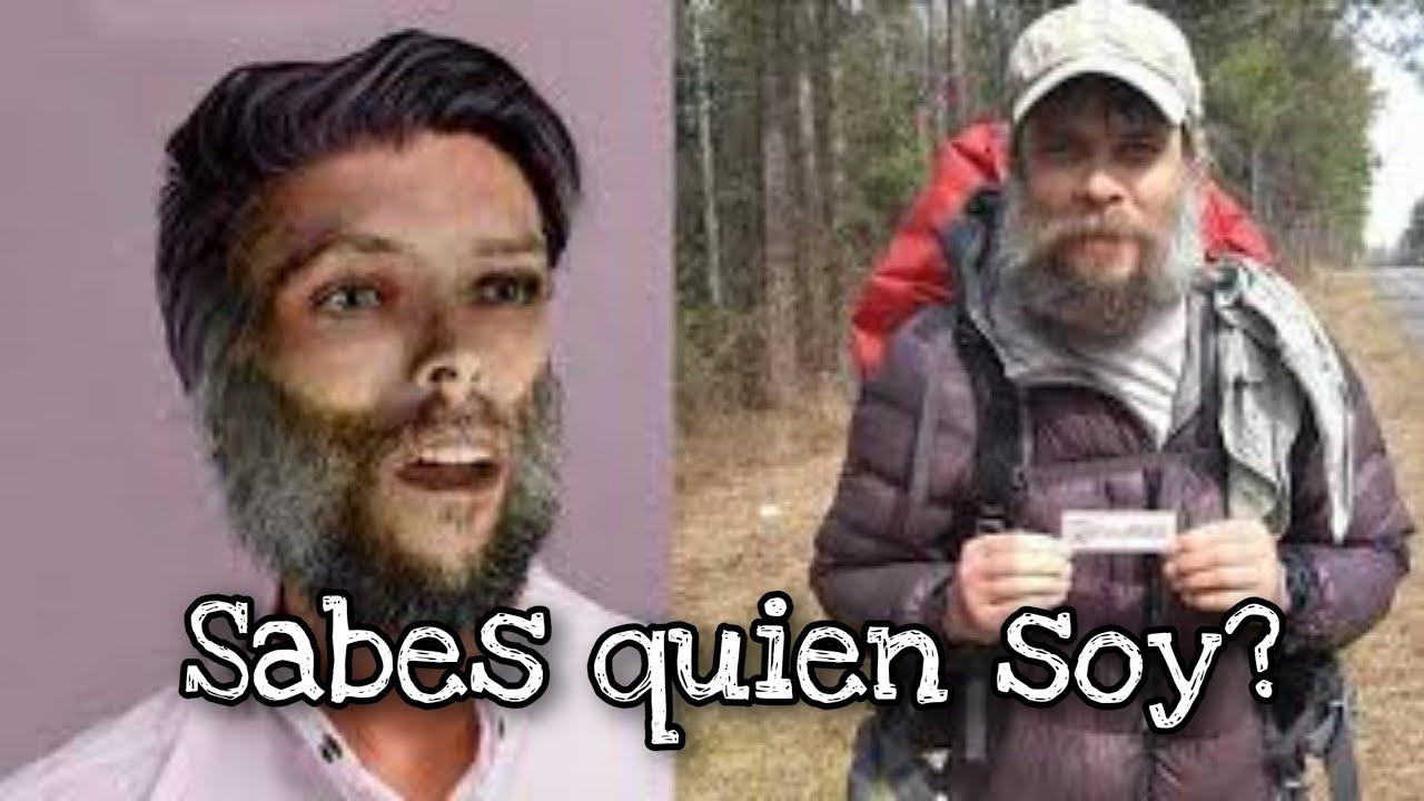 GRWM / Si has visto a este hombre contacta a las autoridades / Casos sin resolver / Ben Bilemey