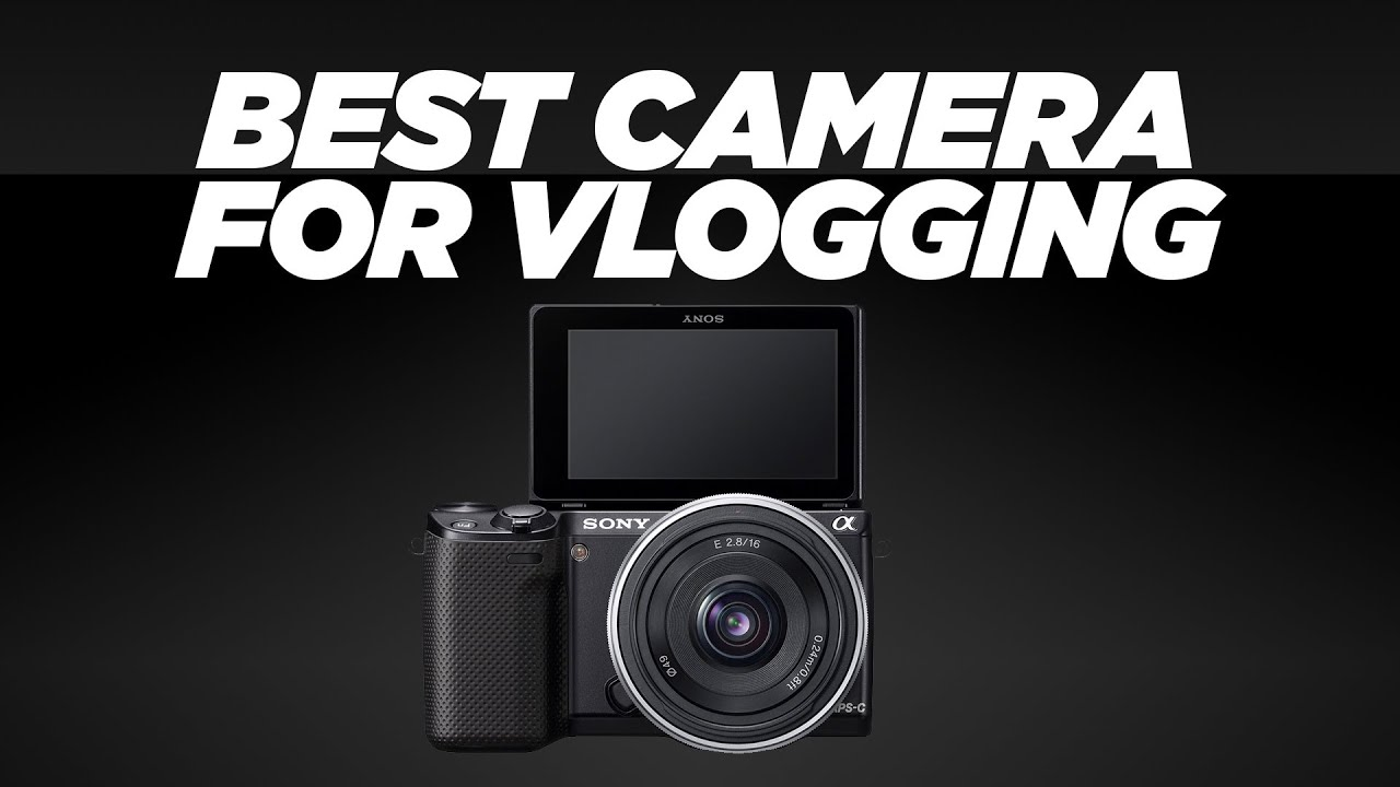 Best Camera for Vlogging   NEX5R Review - YouTube