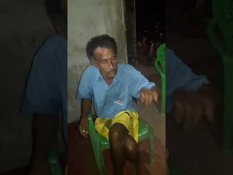 O cantor revelação de Turiaçu Maranhão