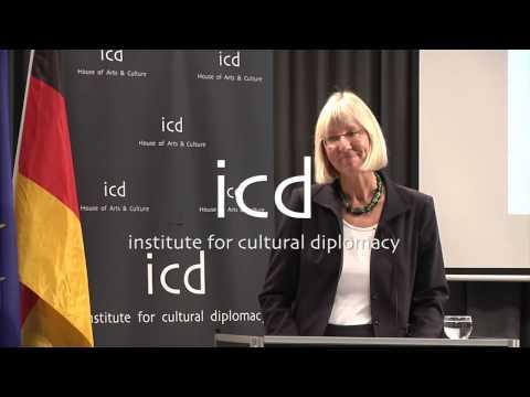 Ingrid Hönlinger (Member of German Parliament)