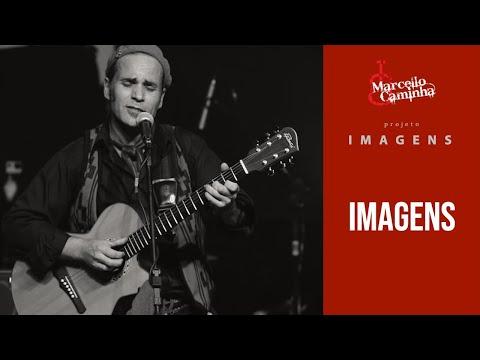 Marcello Caminha - Imagens ao vivo