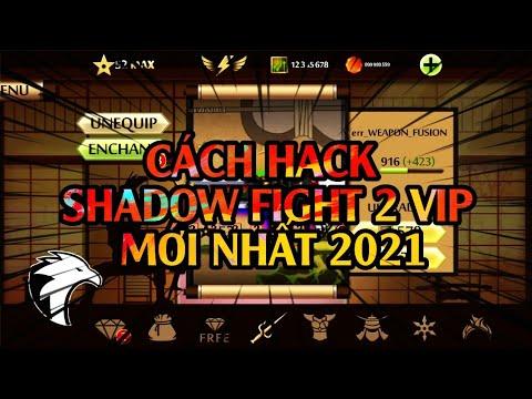 cách hack shadow fight 2 không cần root - Cách Hack Shadow Fight 2 Vip Mới Nhất 2021 - Không Văng Game