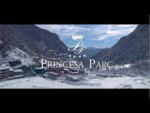 Hotel Spa Princesa Parc Andorra (Arinsal / Vallnord)