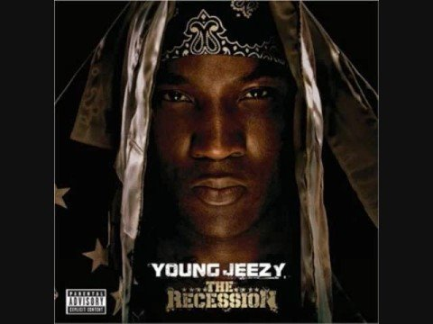 Young Jeezy - The Recession - Get Em