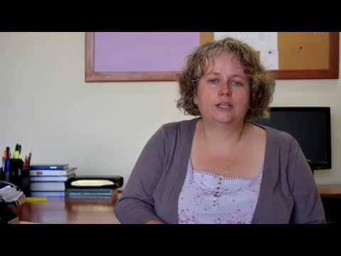 MRel Student Testimonial: Louise Brown