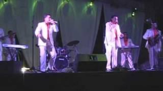 hechizeros band. en san miguel tecuiciapan...09/2010