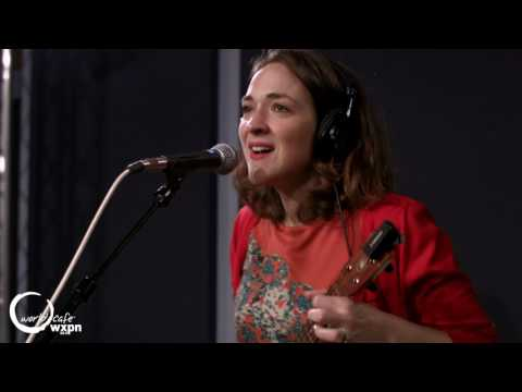 "Becca Stevens- ""Regina"" (Recorded Live for World Cafe) Mp3"