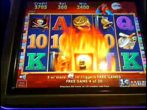 slot machine gratis treasure