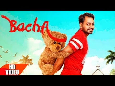 Bacha Full Song   Prabh Gill   Jaani   B Praak   Latest Punjabi Song 2016   Speed Records thumbnail