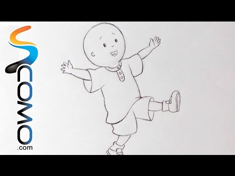 caillou dibujos tagged videos on TrendyVids