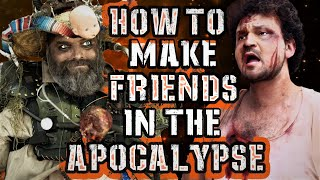 How To Make Friends In The Apocalypse | Dawn of the Dude: Dorito Rising Ep. 4